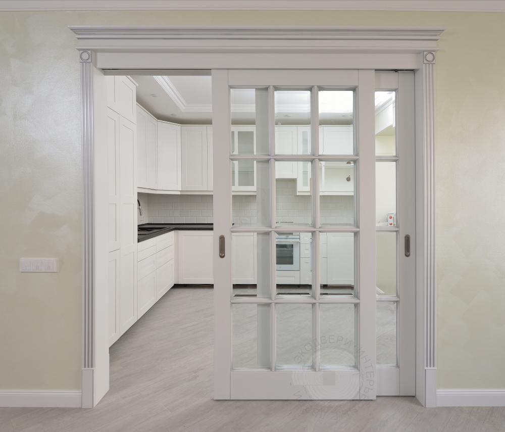 Раздвижные межкомнатные двери: виды, преимущества и недостатки.